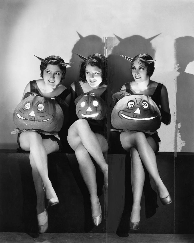 Flapper Costumes 1920s Halloween