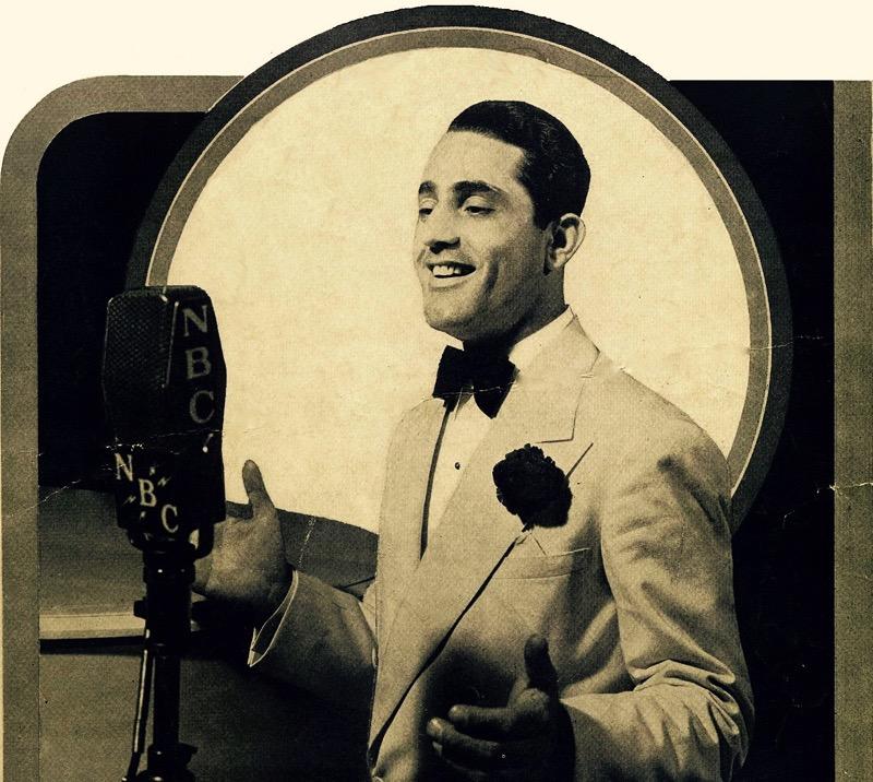 1930s Music Al Bowlly