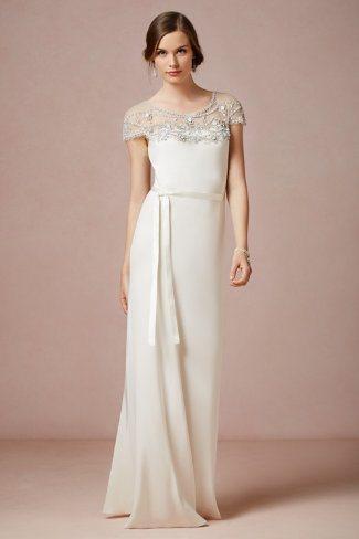 1930s Wedding Gown Harlow BHLDN
